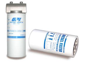 Diesel Filter image