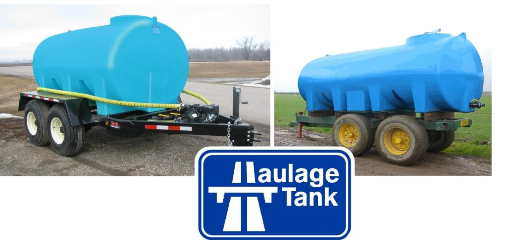 Haulage Tank image 02