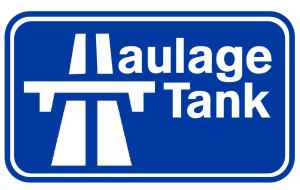 Haulage Tank logo image 01