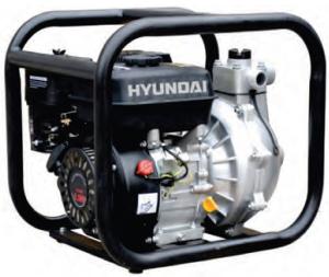 Hyundai 2 inch pump 03