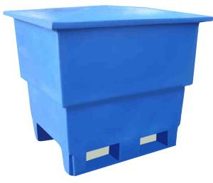Pallet Box 01