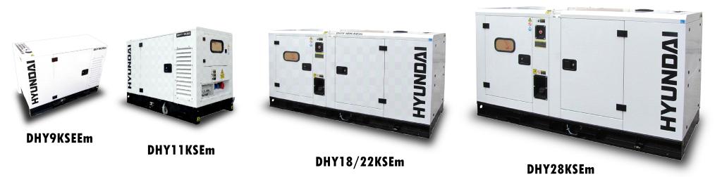 Diesel Generators  image