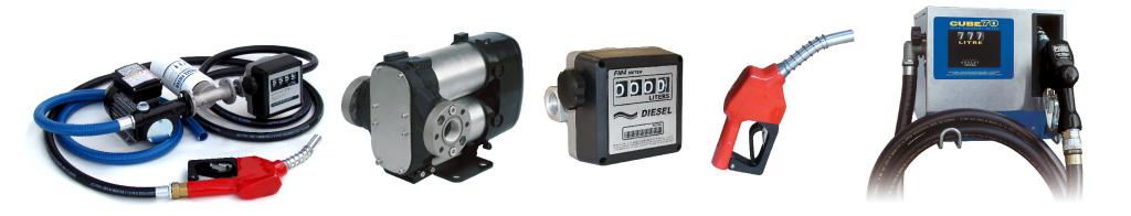 Diesel pumps 01