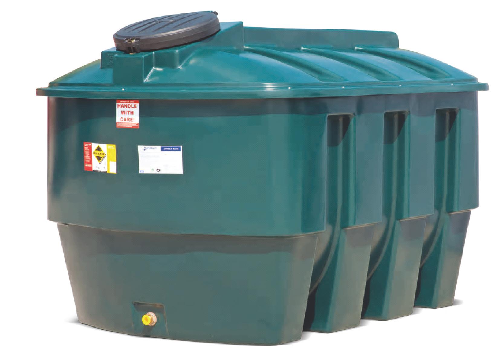Rainwater Storage Gauge