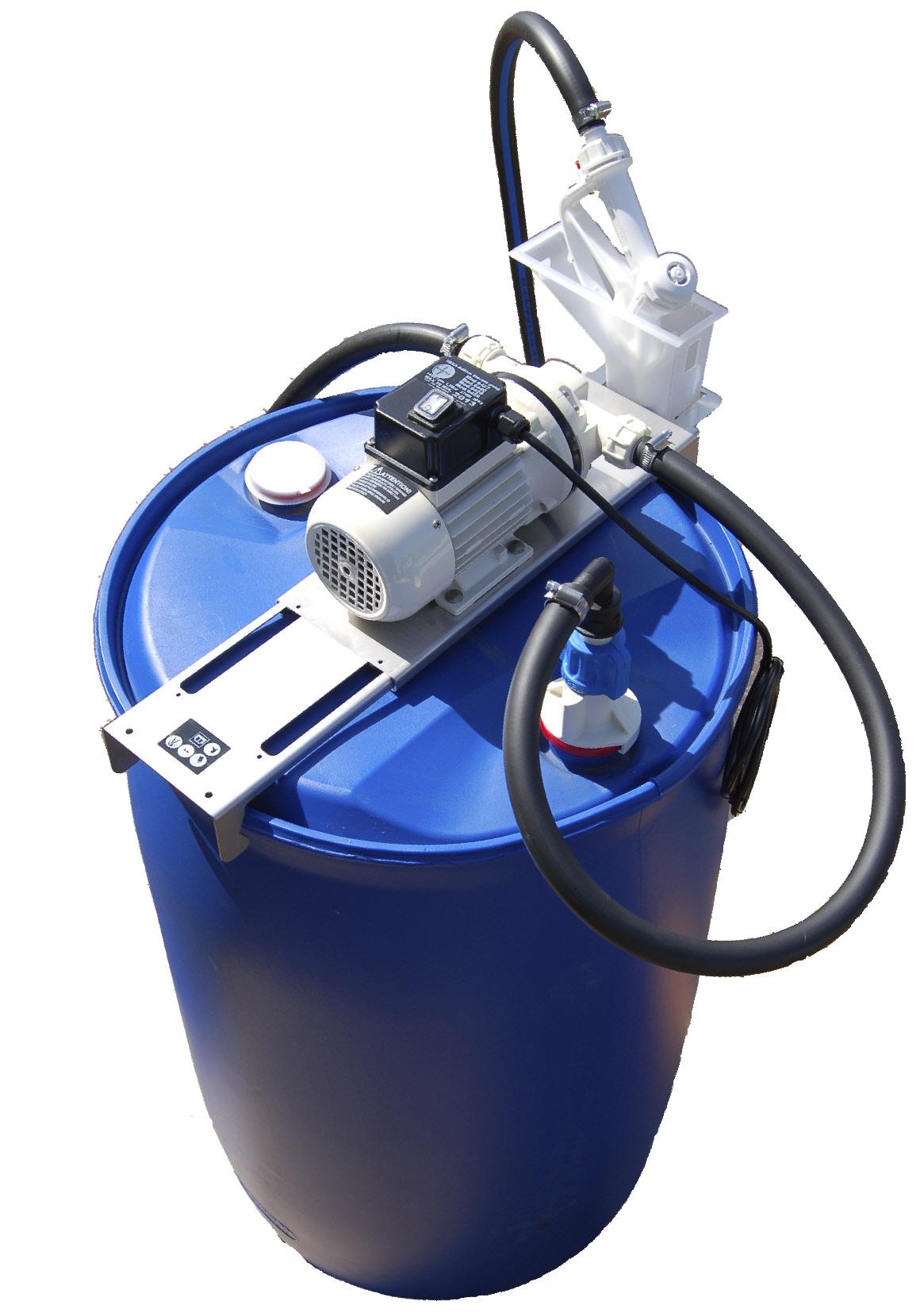 Adblue Pumps Amp Tanks D Amp H Group