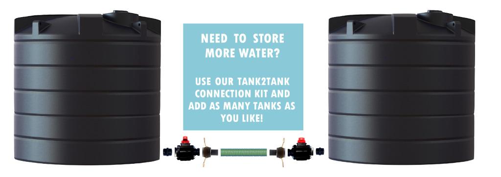 Tank2Tank Connection Kit 04