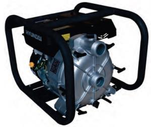 Hyundai 2 inch pump 02