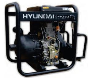 Hyundai 2 inch pump 04