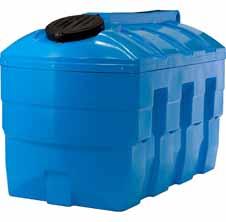 3500 Litre Adblue Bunded Storage Tank 01